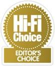 hifi choice rega P8