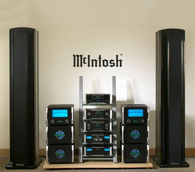 McIntosh Reference System